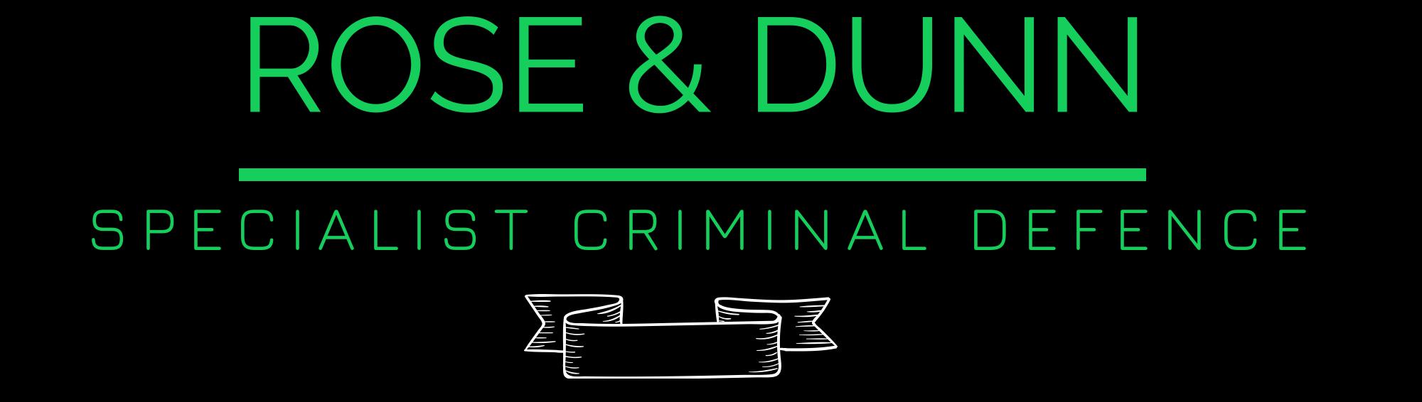 Rose & Dunn